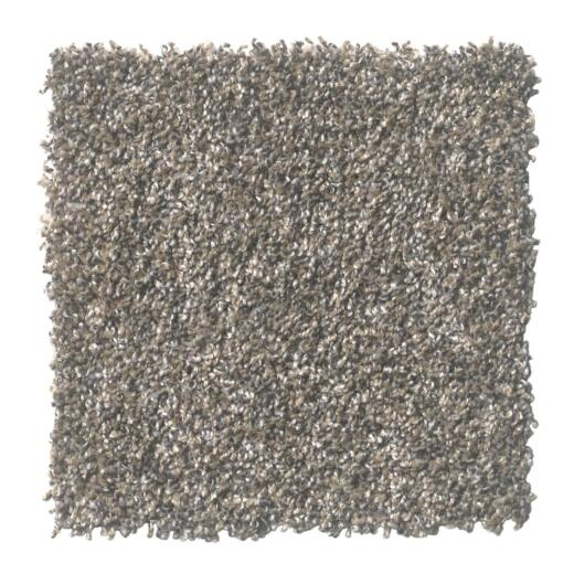 Floorigami 9 In. x 36 In. Chiaroscuro Tri-Tone Indoor Carpet Tile (12-Pack)