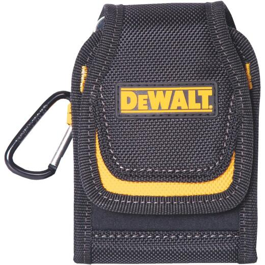 DeWalt Black Smartphone Heavy Duty Holder