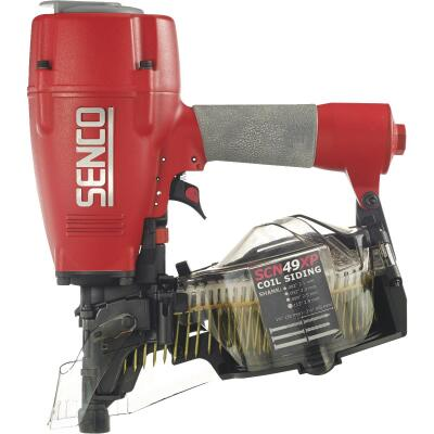 Senco SC49XP 15 Degree 2-1/2 In. Coil Siding Nailer