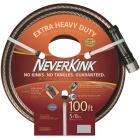 Neverkink 5/8 In. Dia. x 100 Ft. L. Extra Heavy-Duty Garden Hose Image 1