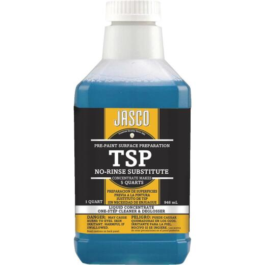 Jasco 1 Qt. Liquid Concentrate TSP Substitute Cleaner